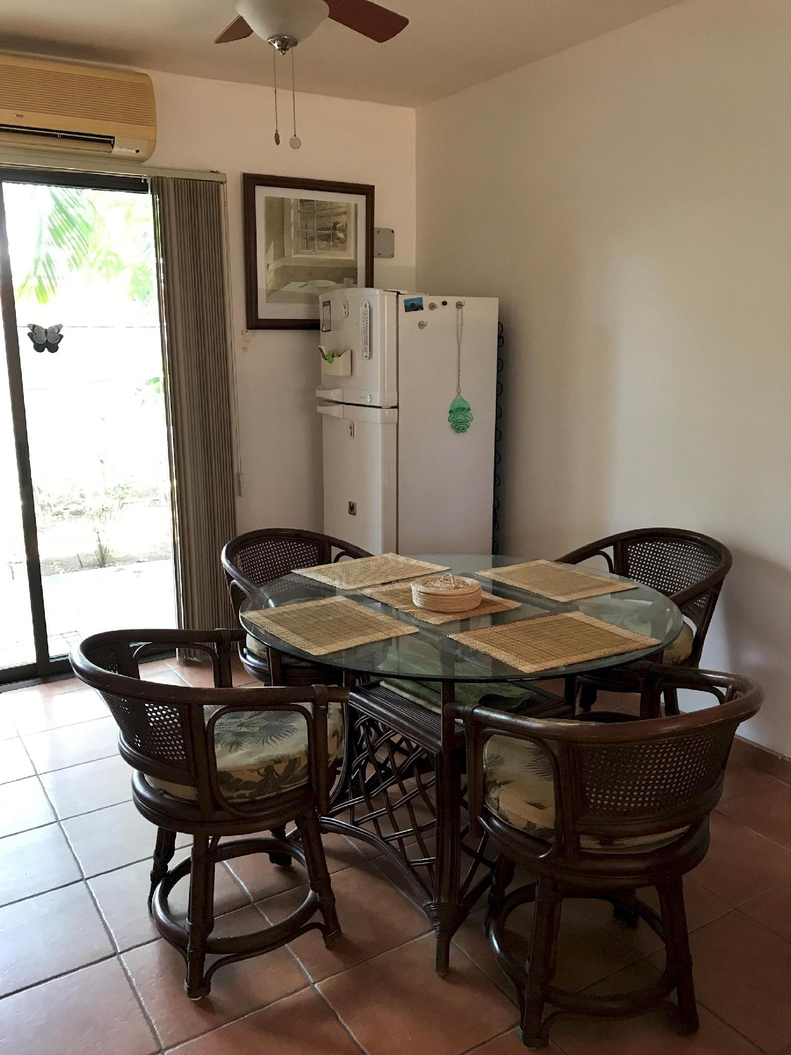 Make your Life PURA VIDA ! Just steps to the beach | Walk distance to town photo 13921664