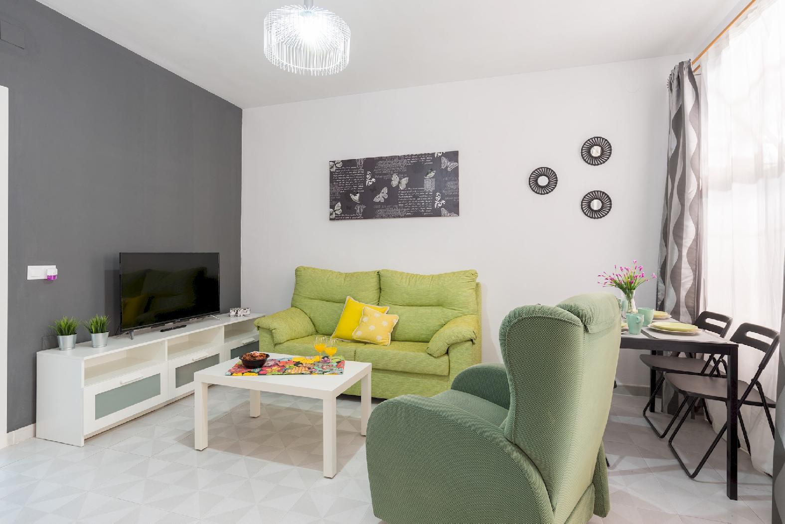 Apartment MalagaSuite Cozy Apartment in Benalmadena photo 14653428