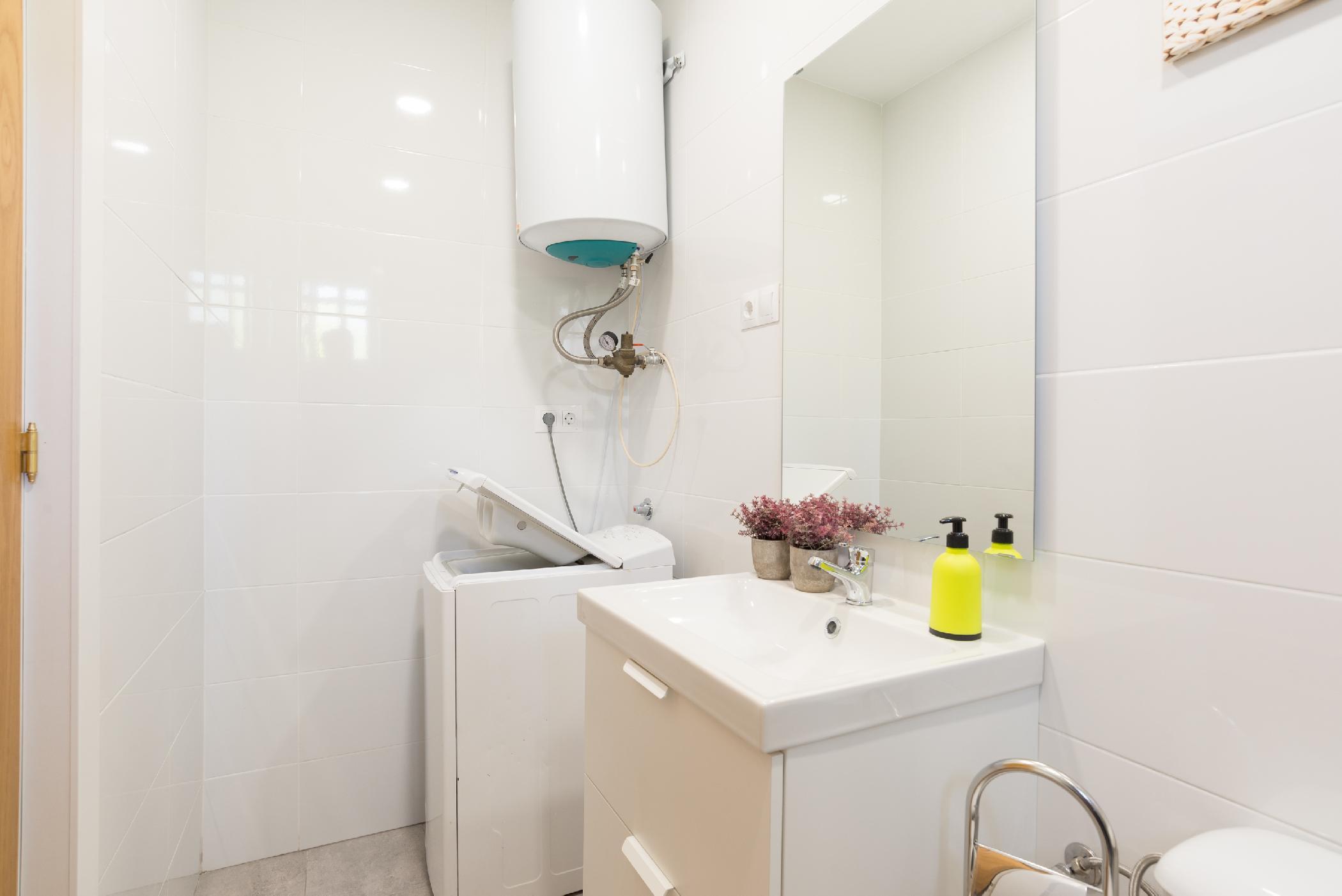 Apartment MalagaSuite Cozy Apartment in Benalmadena photo 14653442