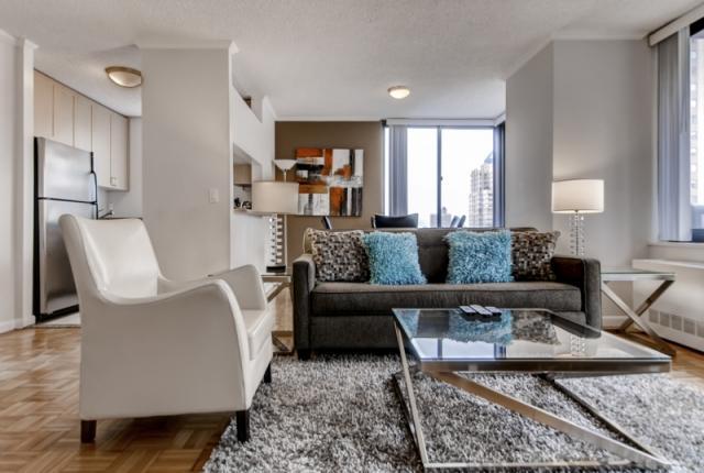 Luxury Suites near Times Square-1 bdrm photo 52827