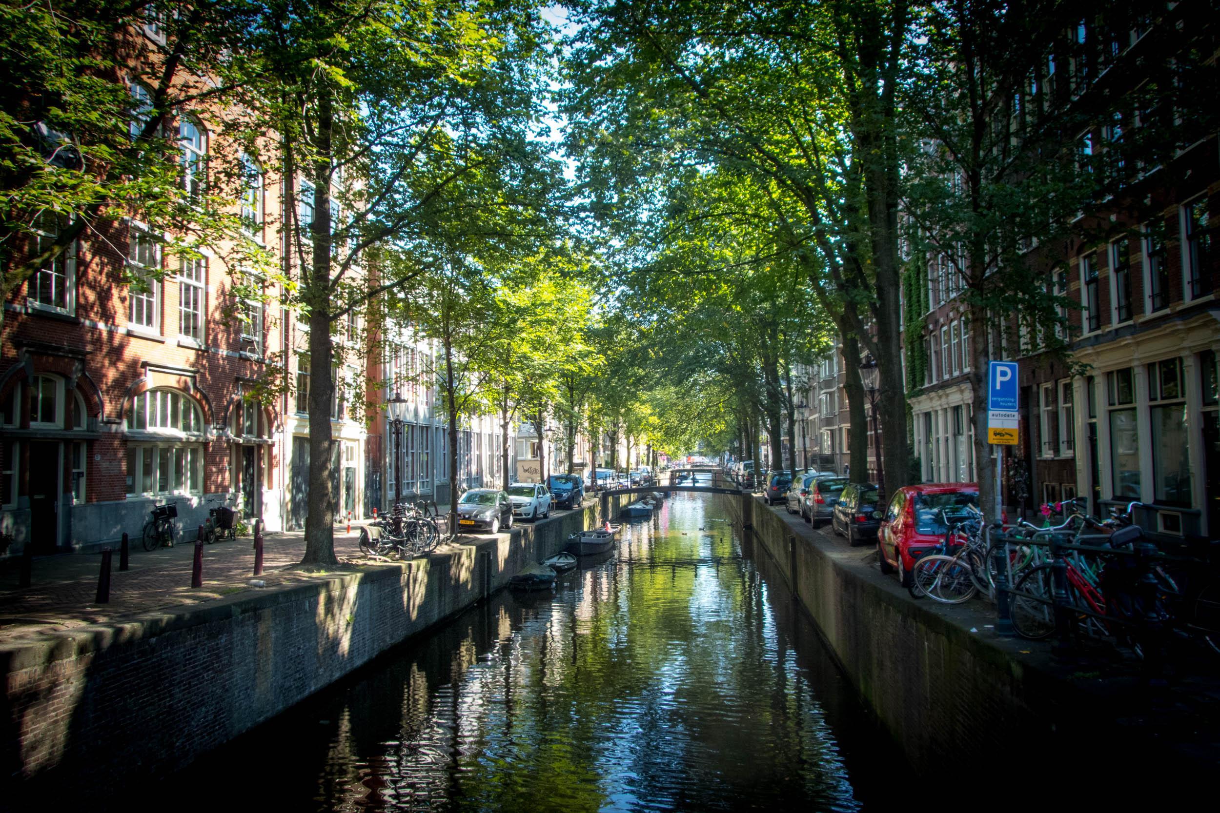 Apartment AD1700 Boutique Canal Apartment photo 31812461