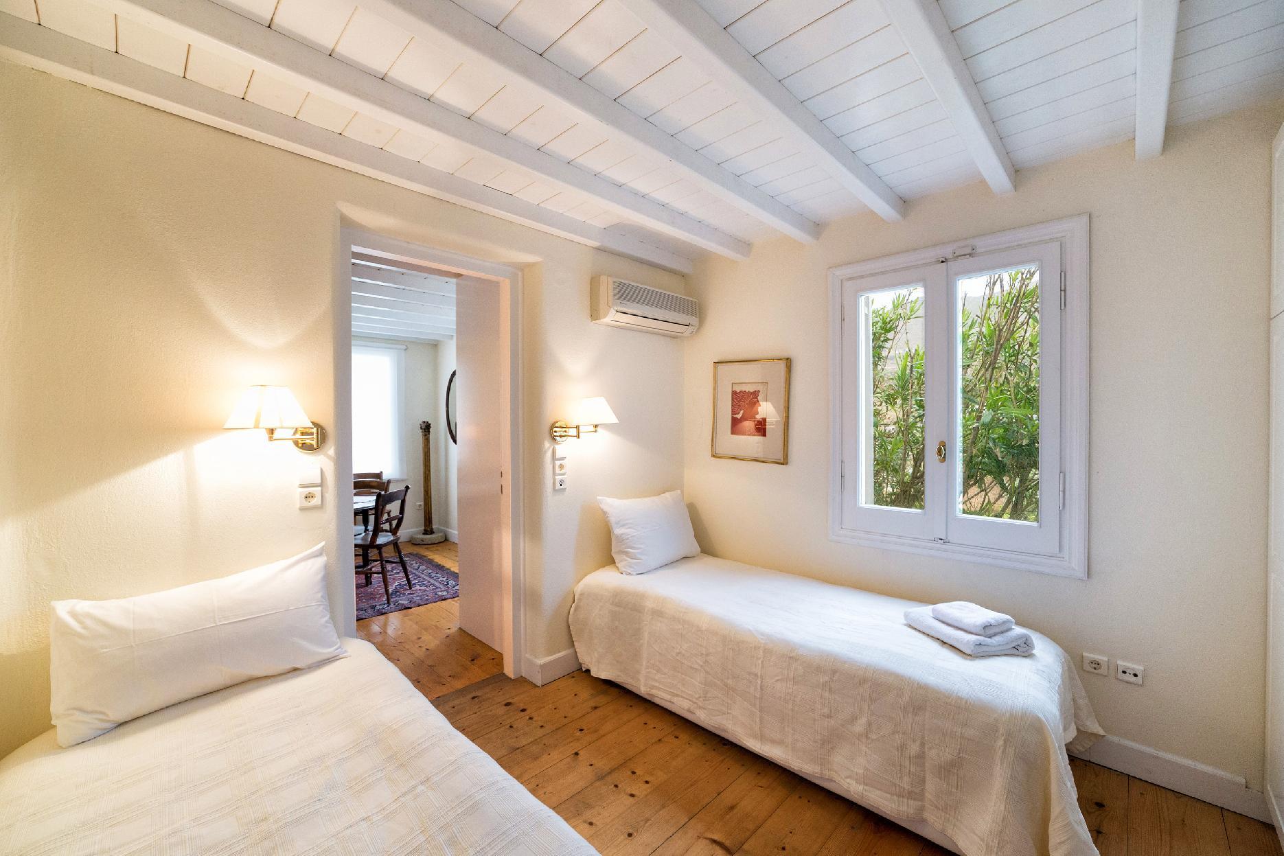 Apartment HOUSE OF THE SUN The Galaxy Mykonos villa photo 1411927