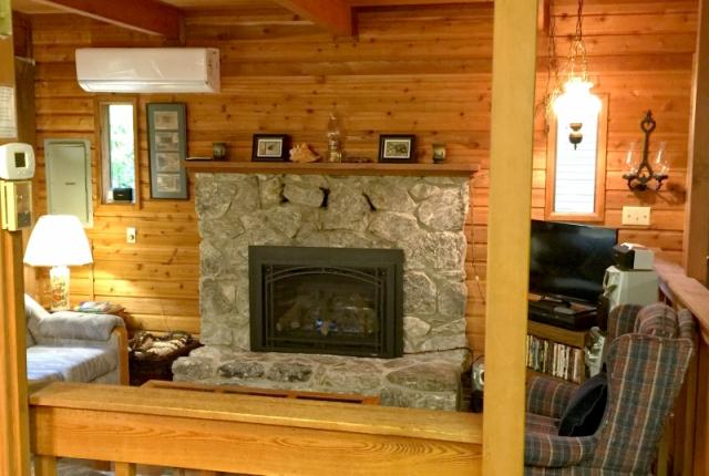 Mt. Baker Lodging Cabin #35 – A/C, PETS OK, DISHWASHER, FIREPLACE, SLEEPS-6! photo 59975