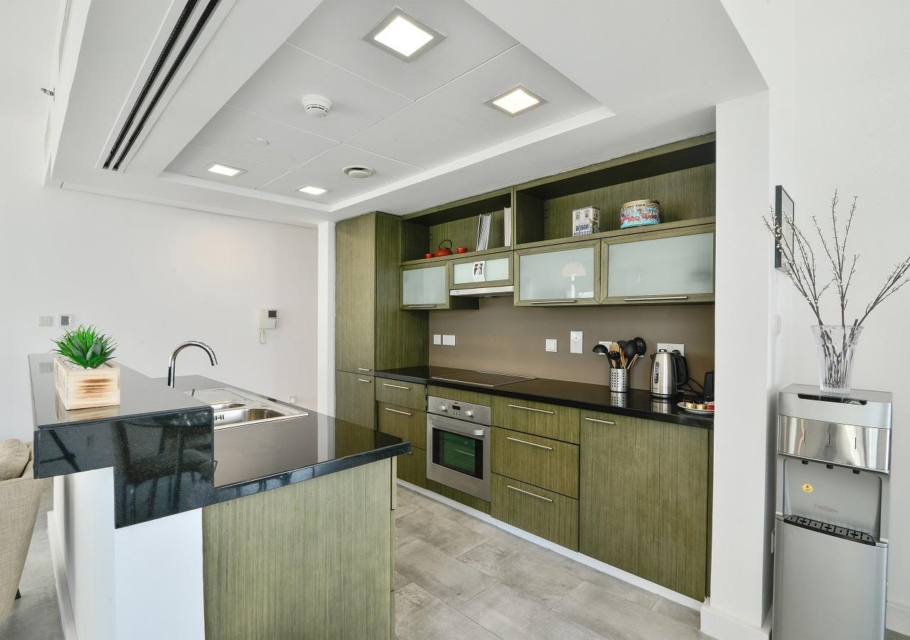 Apartment Nomad  Ease by Emaar    Stylish 1 Bedroom   B    photo 31787361