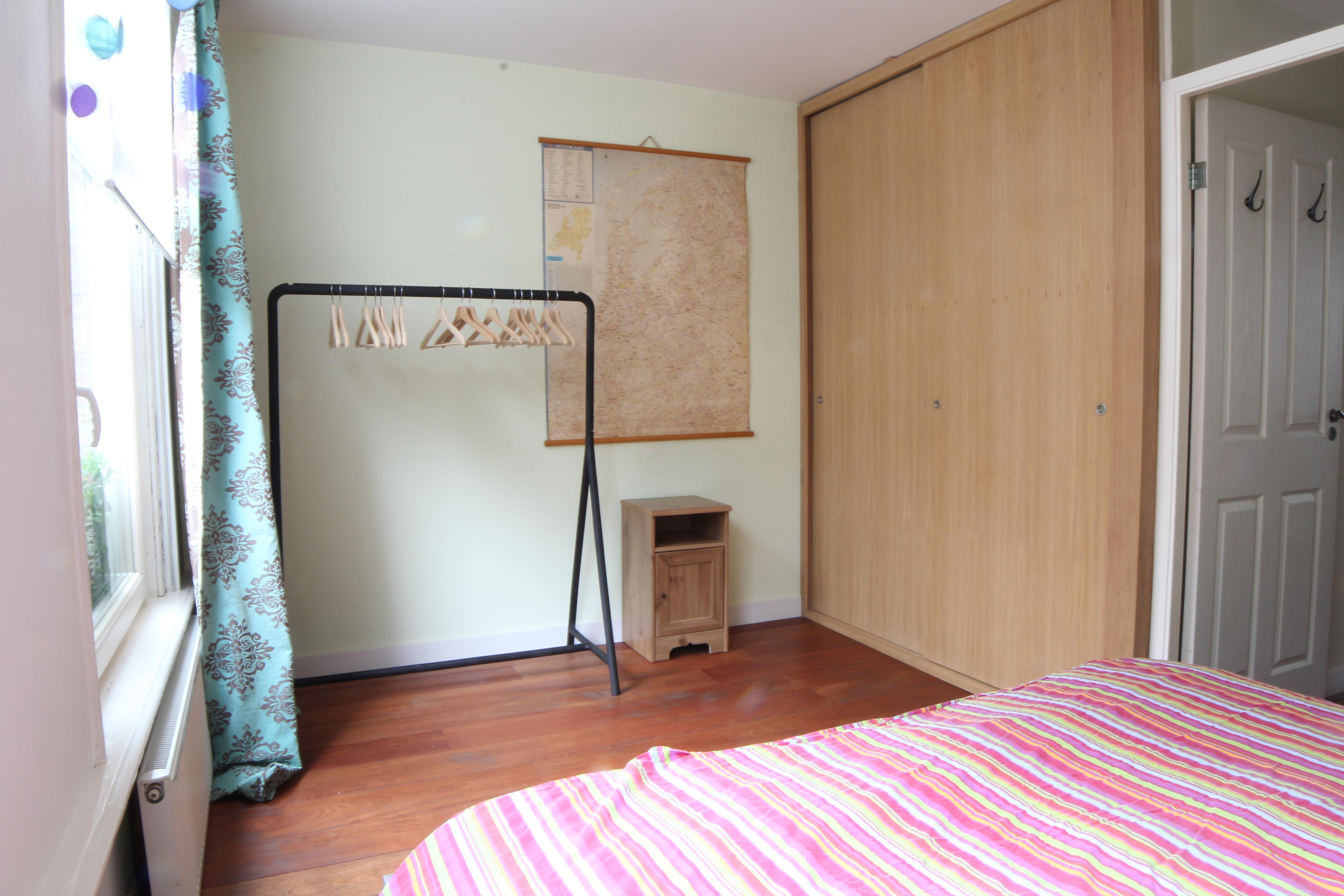 Apartment Amsterdam Double Delight with 3 bedrooms in  quot DE PIJP quot  photo 44933