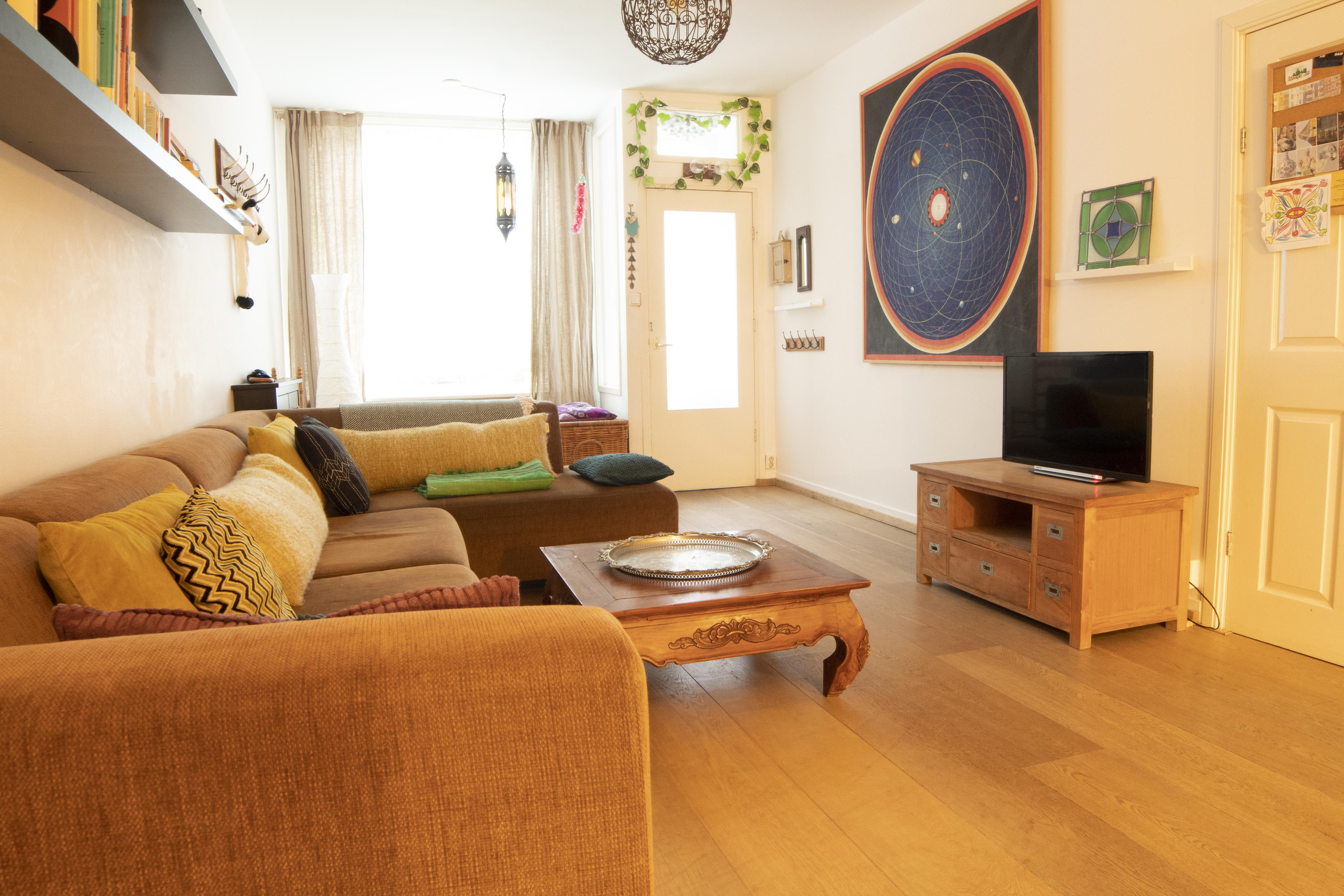 Apartment Amsterdam Double Delight with 3 bedrooms in  quot DE PIJP quot  photo 17352760