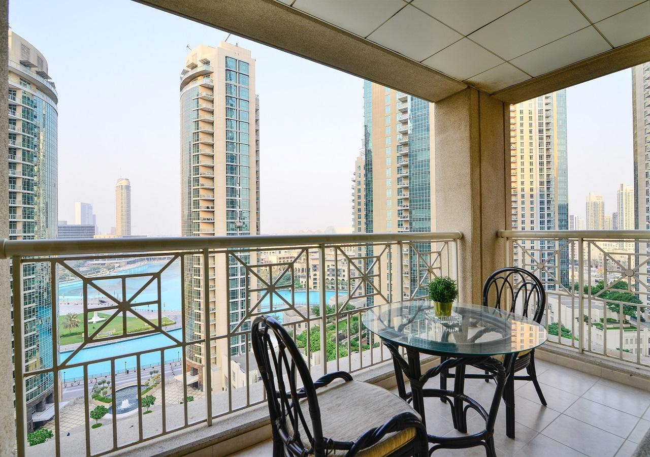 Apartment Dreamland  Ease by Emaar    Luxurious 2 Bedroo    photo 31788849