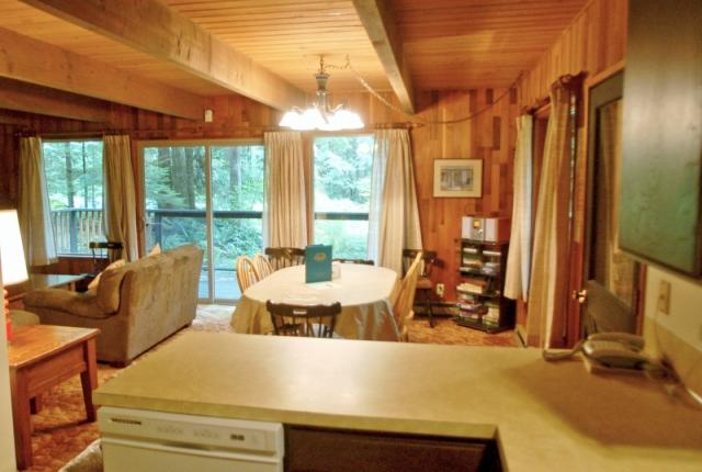 Mt. Baker Lodging Cabin #27 – BBQ, WIFI, PETS OK, FIREPLACE, SLEEPS-10! photo 59730