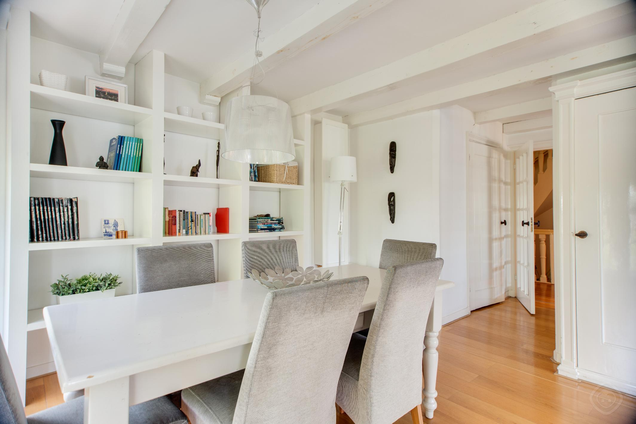 Wideview apartment Amsterdam photo 8022575