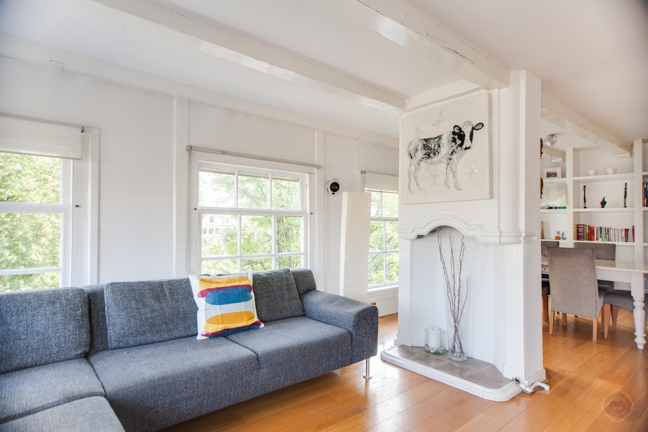 Wideview apartment Amsterdam photo 8022571