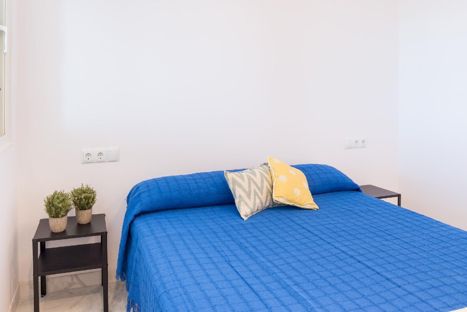 Apartment MalagaSuite Beach Lookout photo 14654130