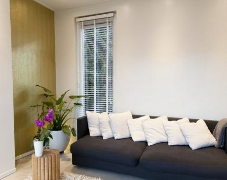Room on luxury houseboat close to Jordaan photo 36867