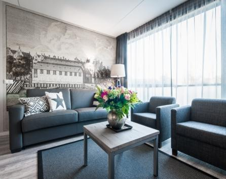 Yays Bickersgracht Concierged Boutique Apartments 5D photo 47380