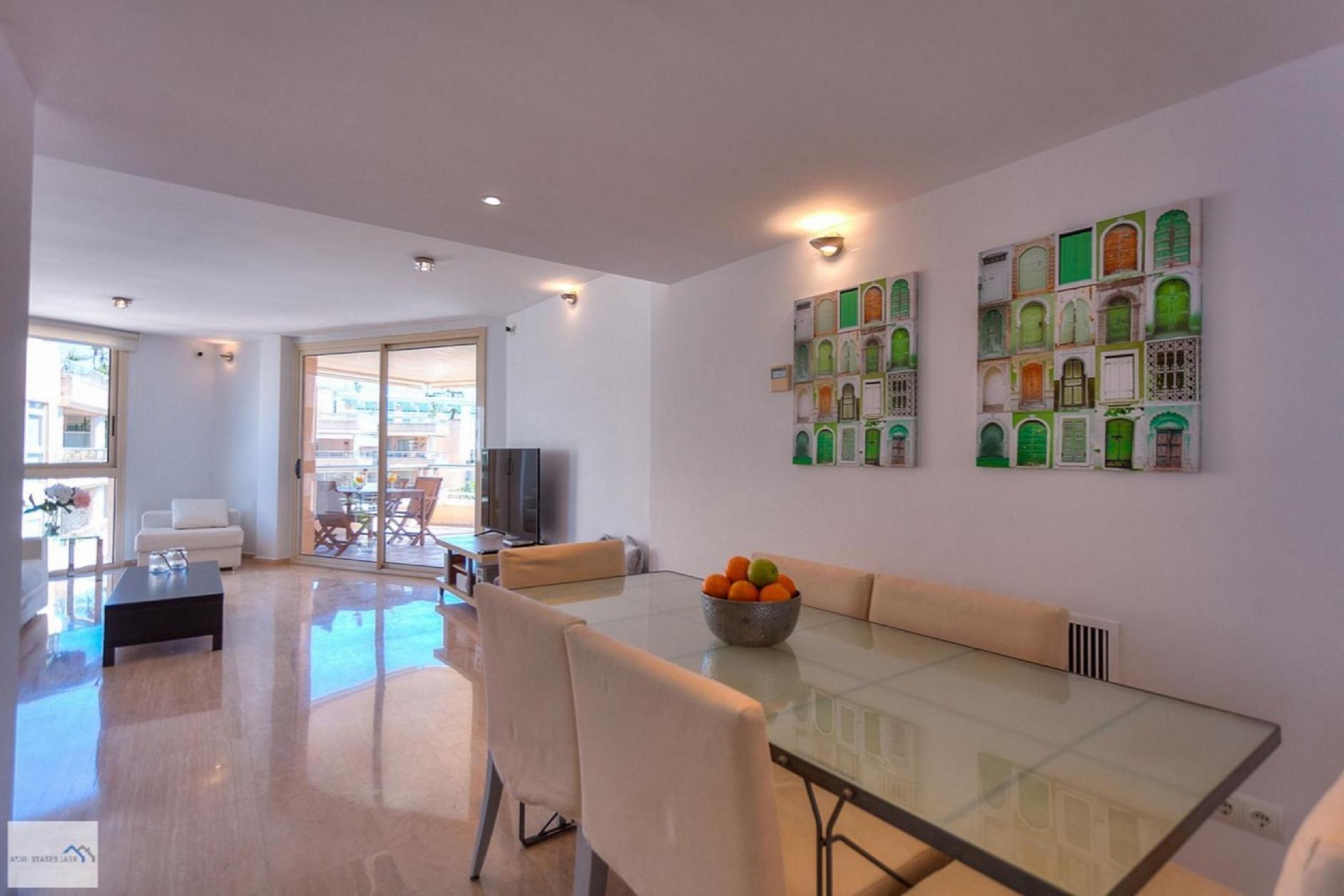 Apartment Alba Sunrise APT  IBZ1025 T3 photo 16038333