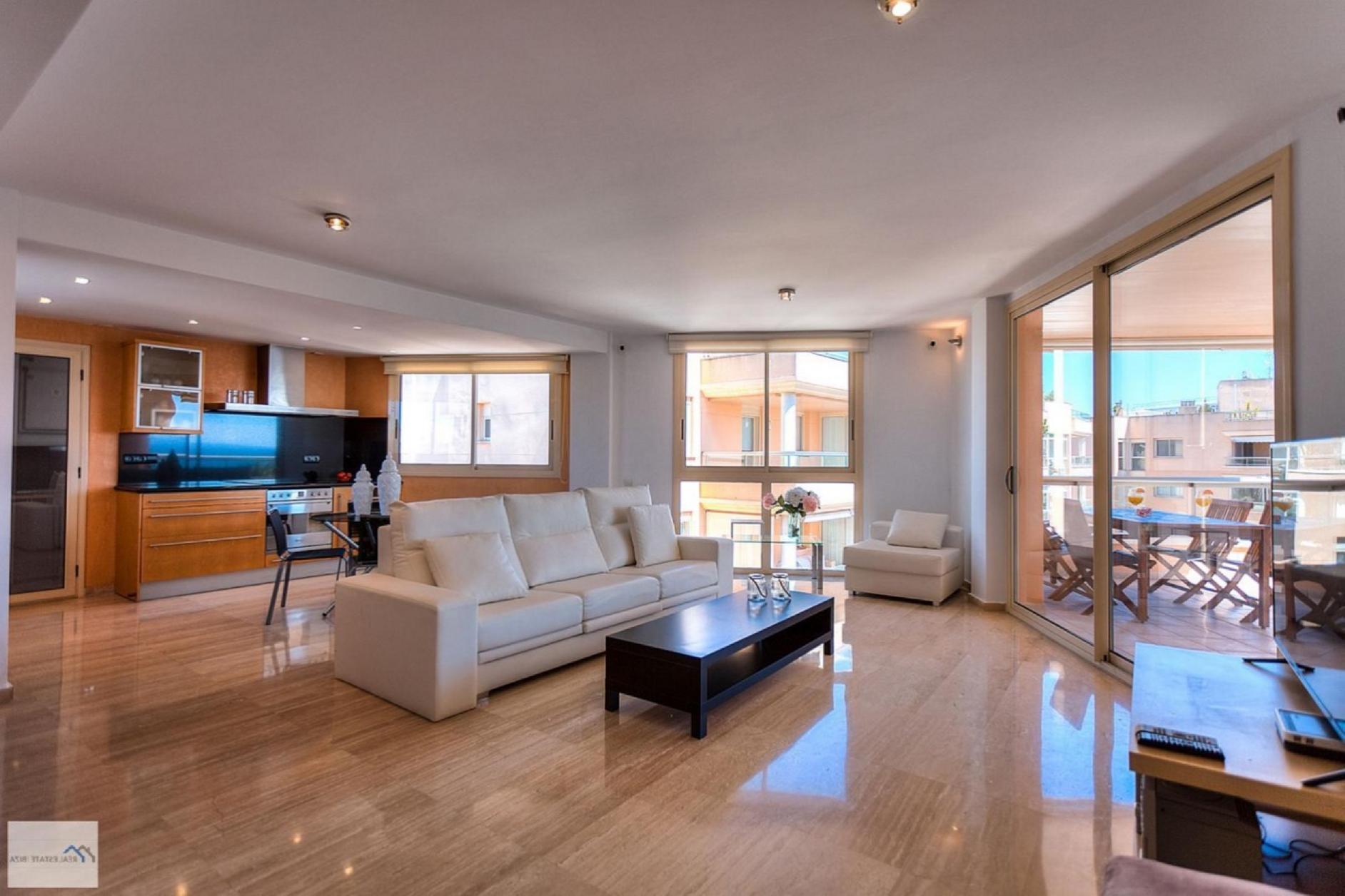 Apartment Alba Sunrise APT  IBZ1025 T3 photo 16038339