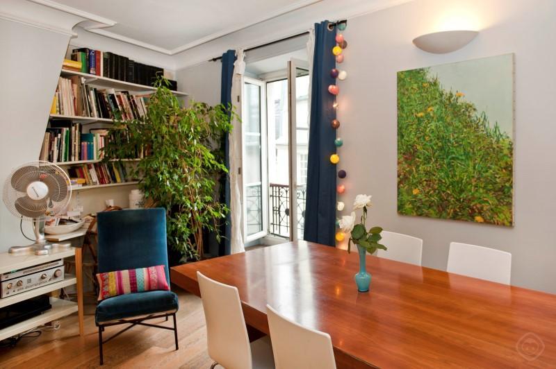 Chic Saint Germain apartment Paris photo 31814690