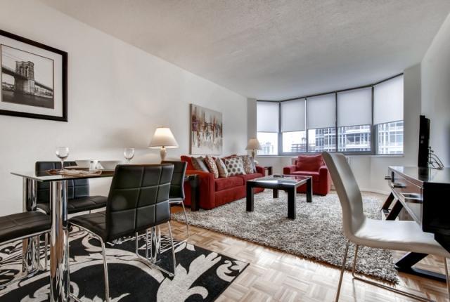 Luxury Apartment near New York University Hospital photo 53097