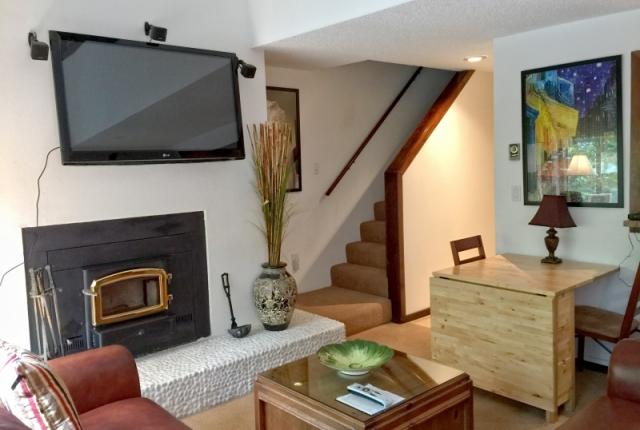 Mt. Baker Lodging Condo #31 – FIREPLACE, WIFI, WASHER/DRYER, SLEEPS-4! photo 59842