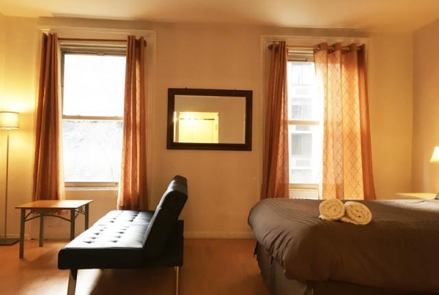 Park Ave Studio Suite photo 53419