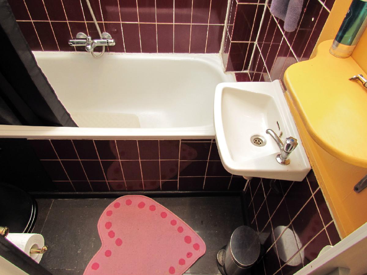 Apartment Amsterdam Central photo 171581