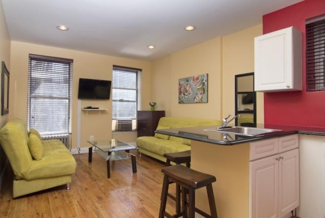 Chic 2 Bedroom Apartment in Times Square photo 51805