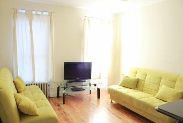 Chic 2 Bedroom Apartment in Times Square photo 51800