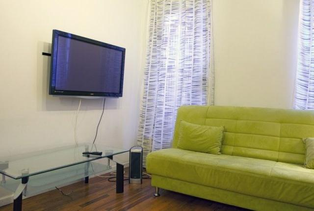 Chic 2 Bedroom Apartment in Times Square photo 51802