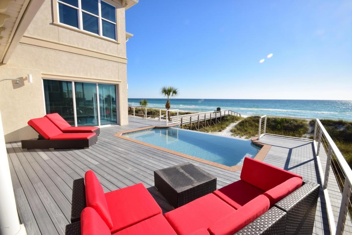 Apartment Mediterranean Luxury Gulf front home photo 3773149