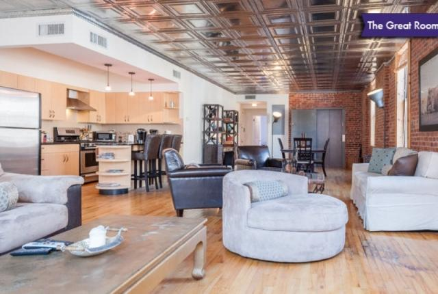 Loft in SPACE on Mulberry Street photo 49829