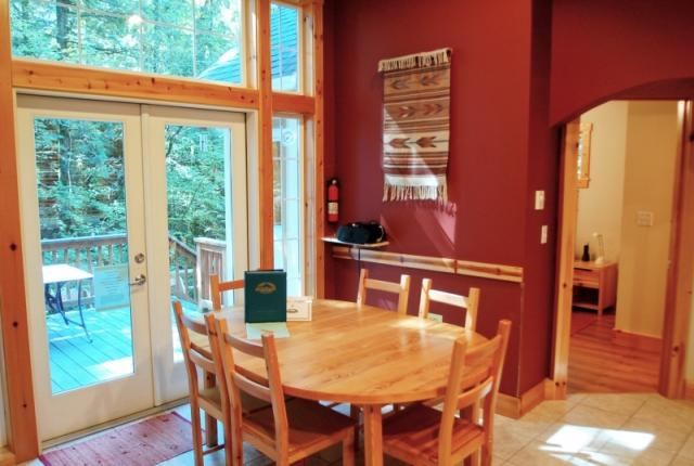 Mt. Baker Lodging Cabin #34 – HOT TUB, PING PONG, FIREPLACE, WIFI, SLEEPS-8! photo 59936