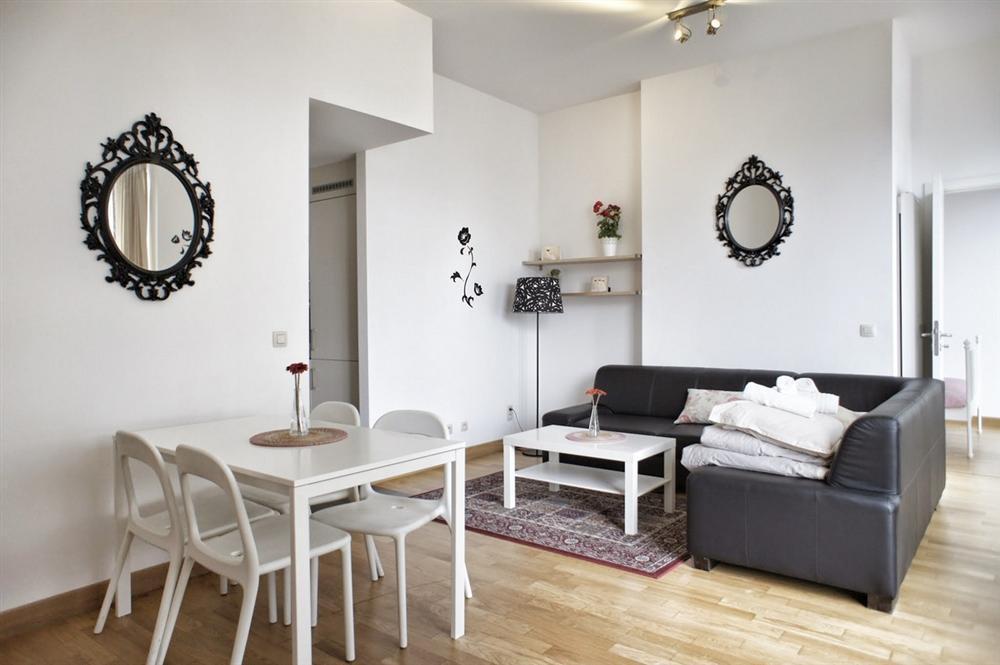 Apartment Opera 301 photo 31680224