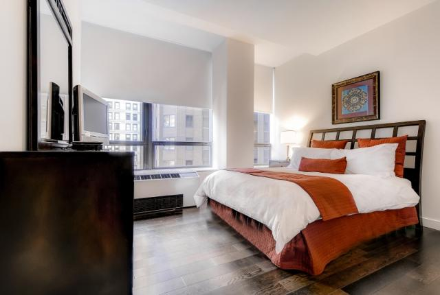 Luxury Apt in the heart of the Financial District photo 53027