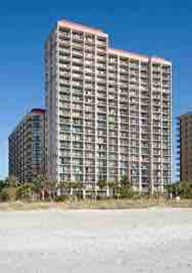 Beach Colony Resort 417# photo 23653867
