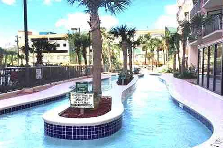 Apartment Beach Colony Resort 417  photo 23653874