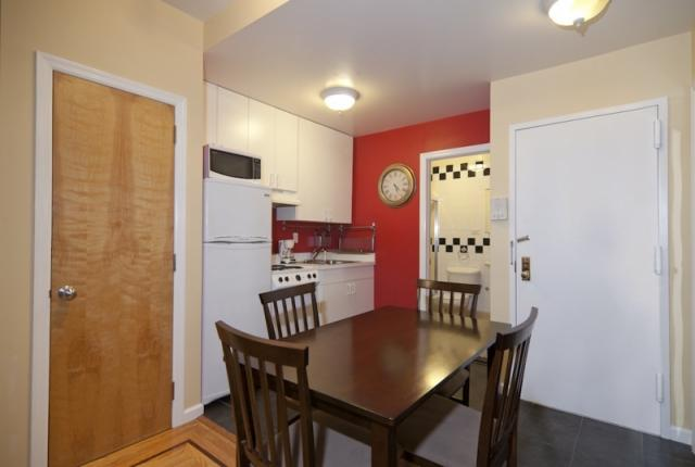 Amazing 2 Bedroom Flat in Times Square photo 50755