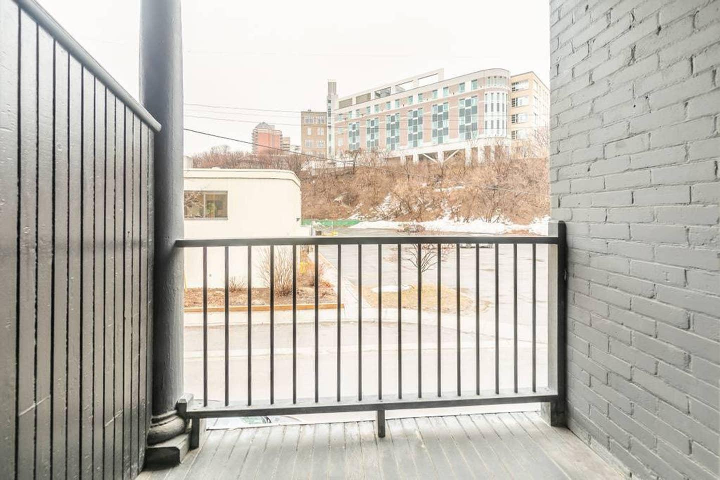 Apartment Modern 1BR with King Bed - Downtown Little Italy photo 22625003