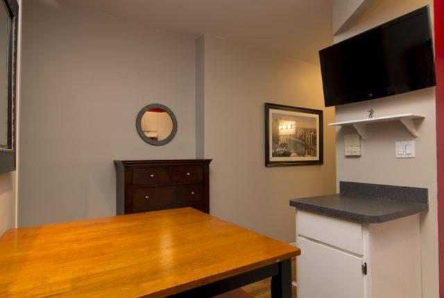 Charming 2 Bedroom Flat in Times Square photo 51074