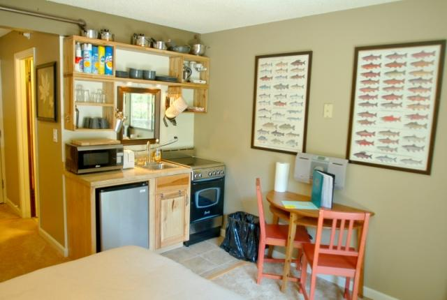 Mt. Baker Lodging Condo #37 – WIFI, ECONOMICAL, CONVENIENT, KITCHENETTE, SLEEPS-2! photo 60042