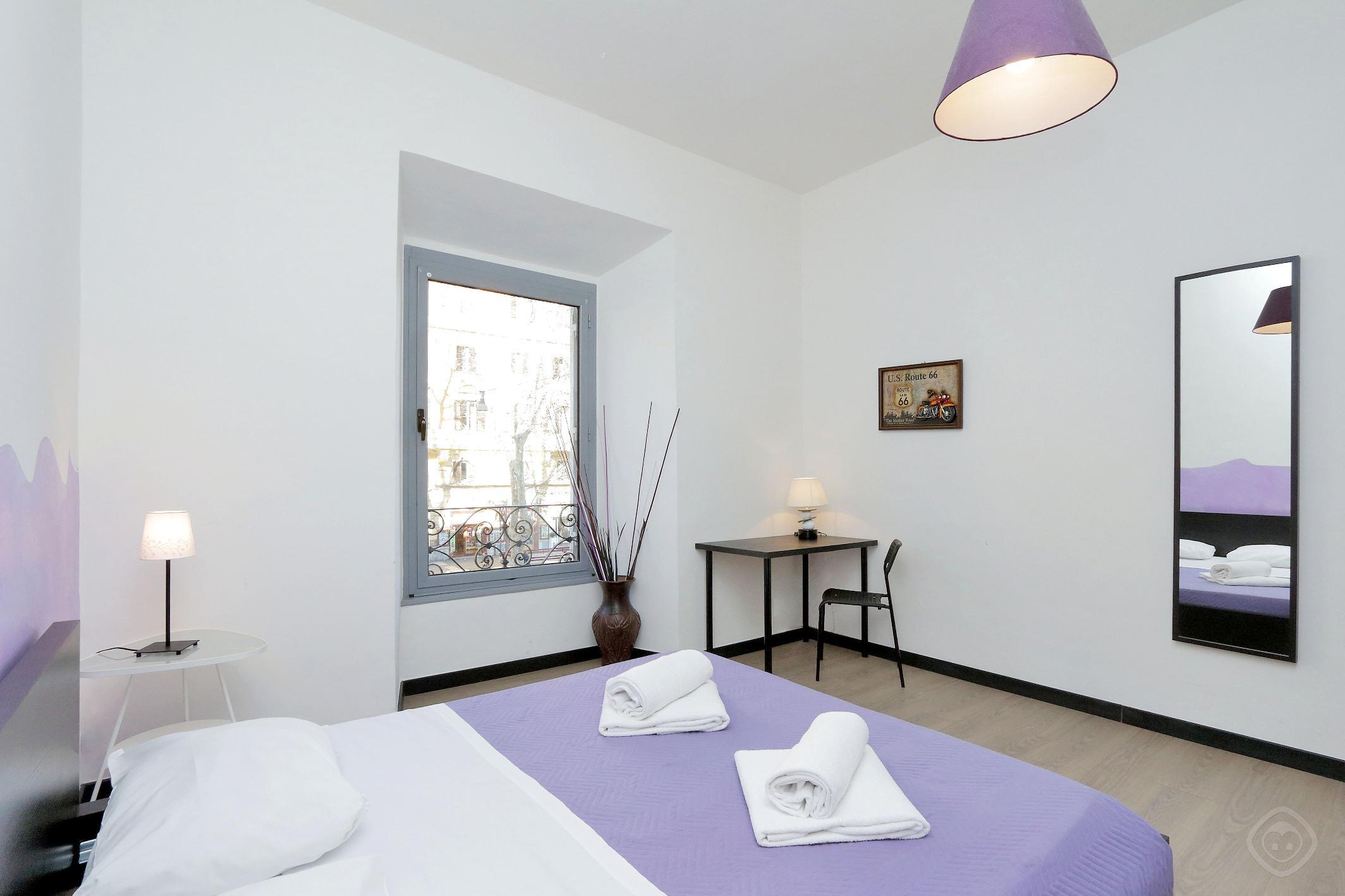 Lucky Domus Stpeter apartment Rome photo 31815187