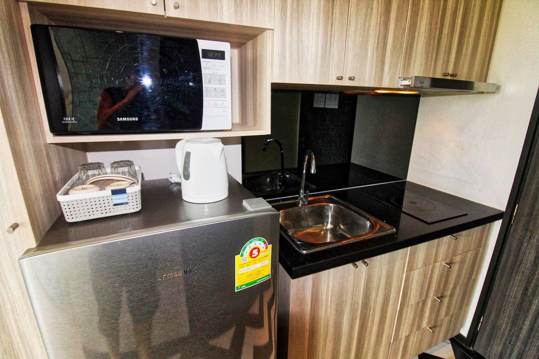 Apartment Deluxe Suite photo 20486997