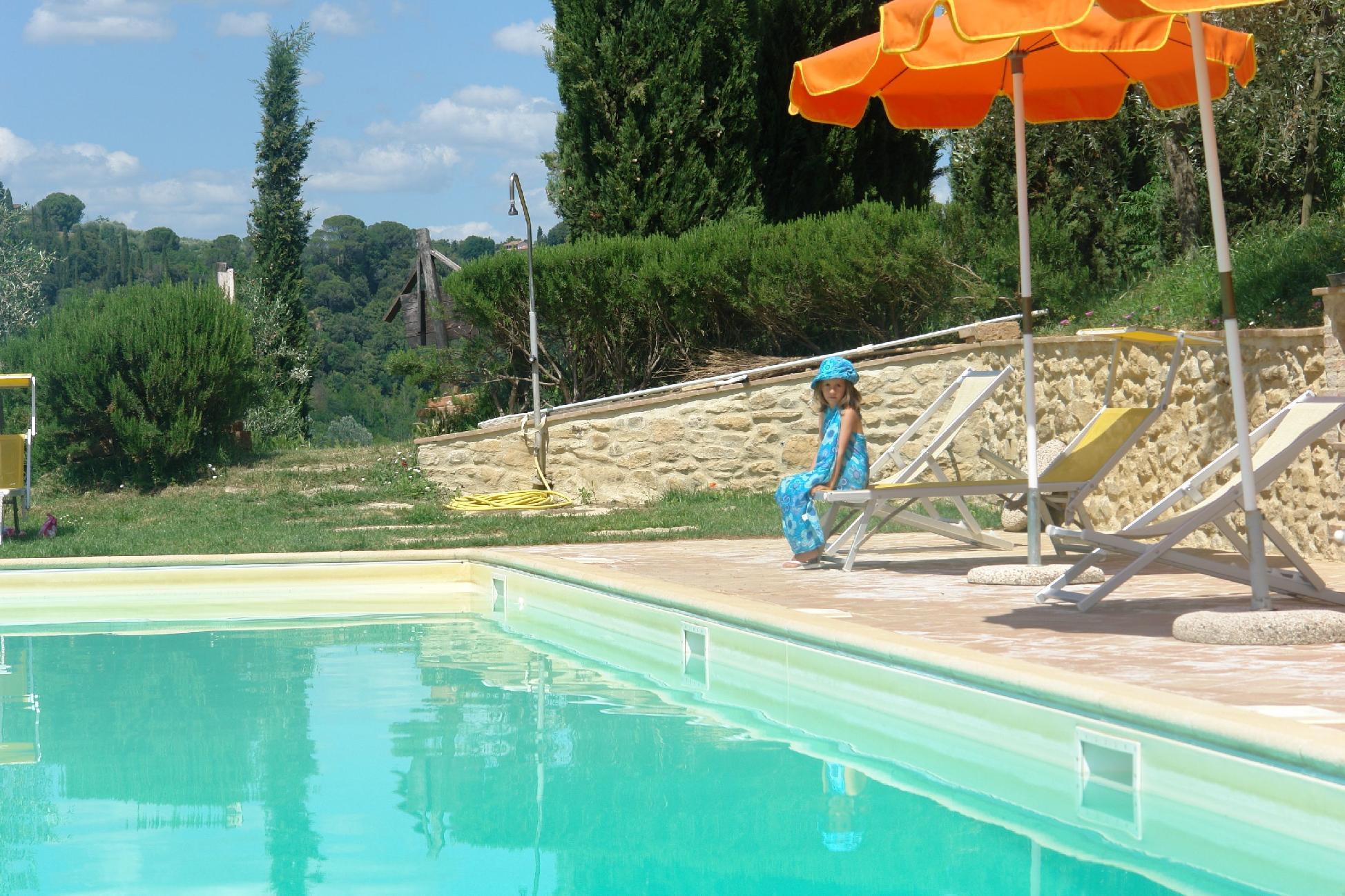 Tenuta Il Tresto - Primula Holiday Home photo 31807412