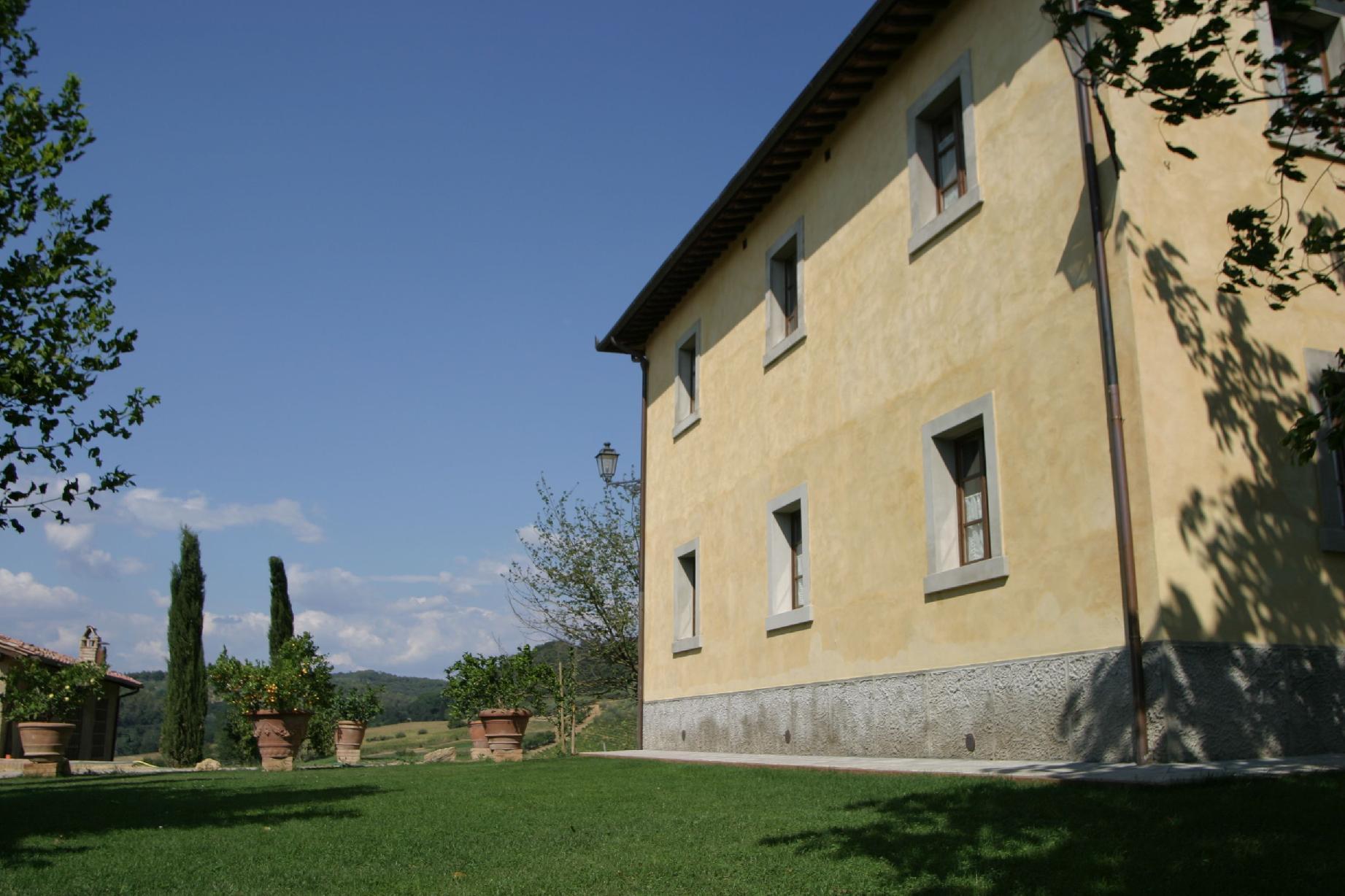 Apartment Tenuta Il Tresto - Primula Holiday Home photo 31807415