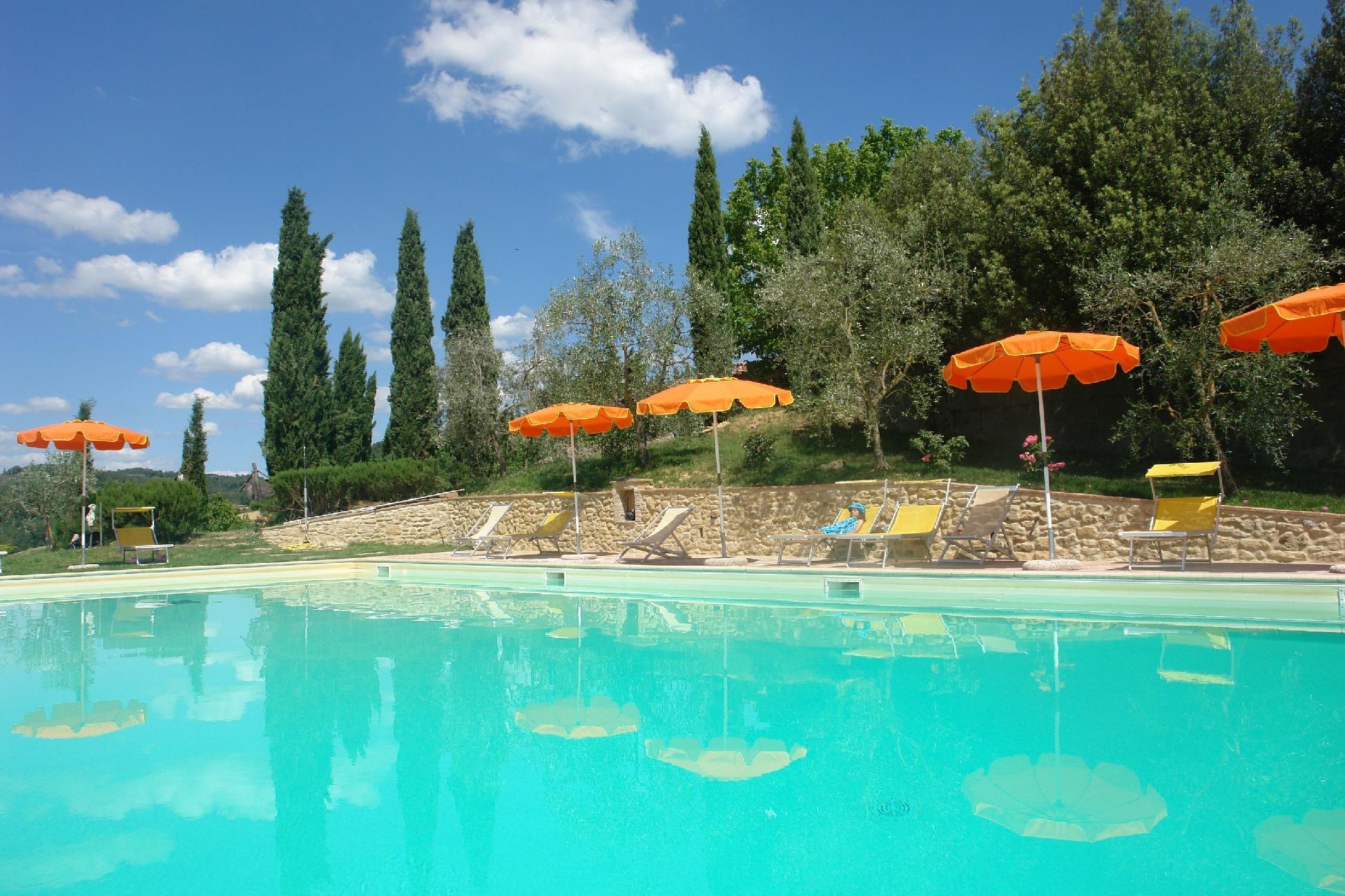 Apartment Tenuta Il Tresto - Primula Holiday Home photo 31804868