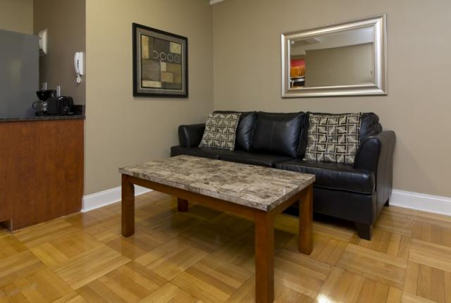 Spacious 1 Bedroom Apartment in Upper West Side photo 50925