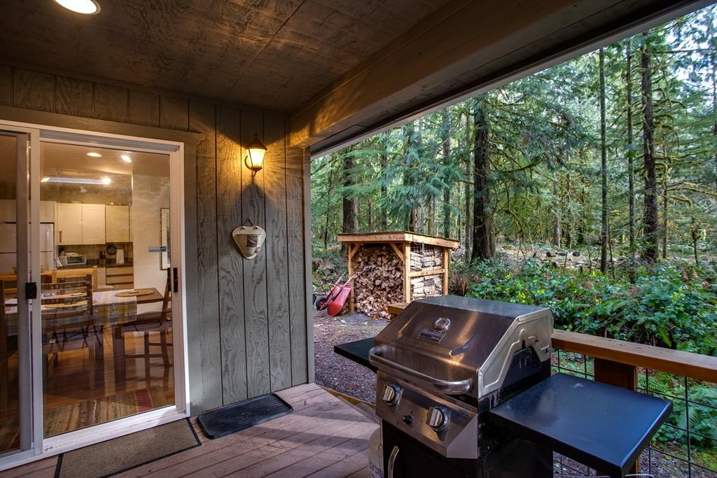 Apartment Mt  Baker Lodging Cabin  30  ndash  HOT TUB  WIFI  DVD  BBQ  W D  DW  SLEEPS 8  photo 27790054