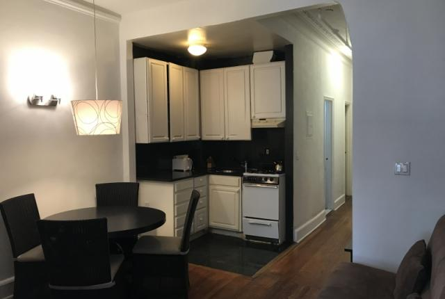 East 35th Street Two Bedroom Suite #2 photo 53521