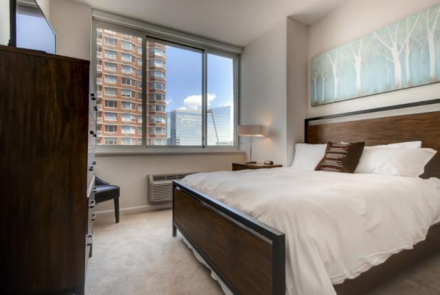 Luxury Apartments at Newport photo 53267