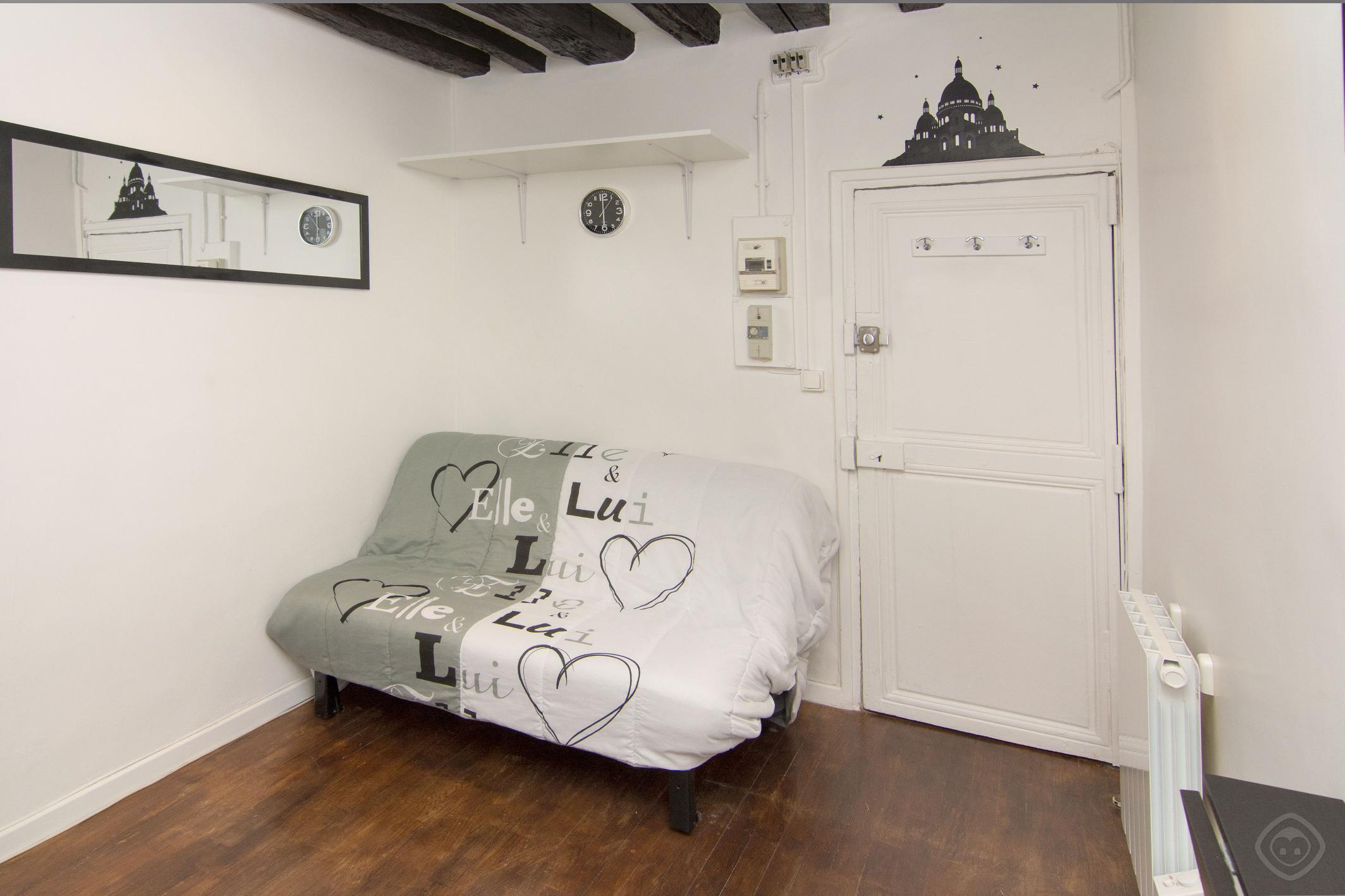 Lovely Cosy studio Paris photo 31815317