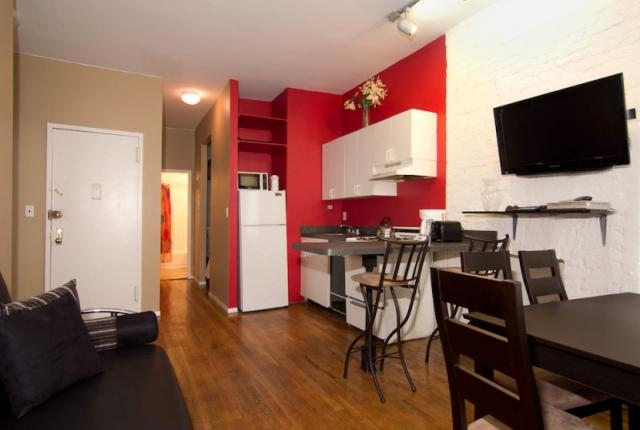 Top Class Three Bedroom vacation apartment in Times Square photo 51000